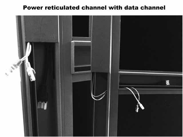 PowerDataChannel